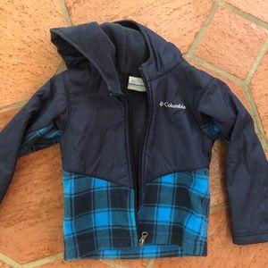 Columbia Jackets & Coats - Toddler Boy Columbia Jacket